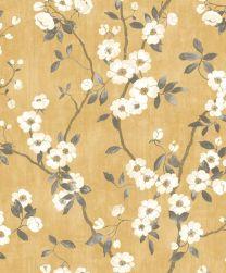 DELICACY SPRING FLOWER JAUNE / NOIR
