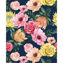 FLOWER POWER BLOSSOM MULTICOULEUR