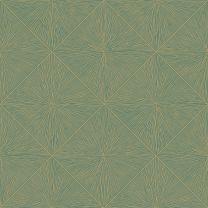 Papel perception verde