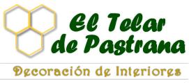 El telar de Pastrana, Cortinas y mucho más. Tienda en Madrid Abierta 2021